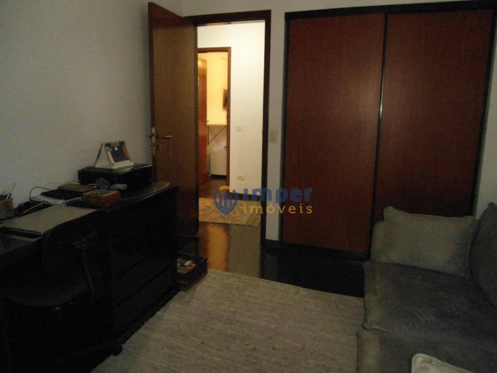 excelente apartamento! 3 vagas de garagem! - ap12431