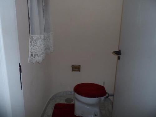 excelente apartamento 4 dormitórios, 2 vagas - enseada - guarujá - ap1197