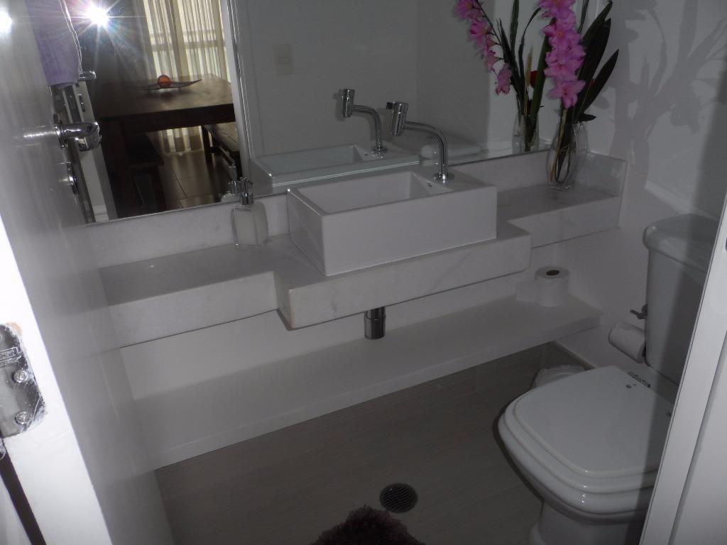 excelente apartamento 4 dormitórios com lazer - astúrias - guarujá - ap1036