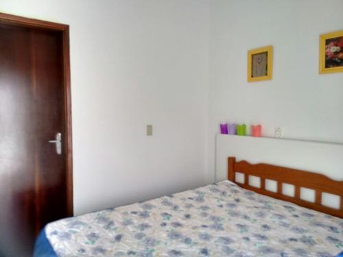 excelente apartamento a 100 metros do mar - ca-340