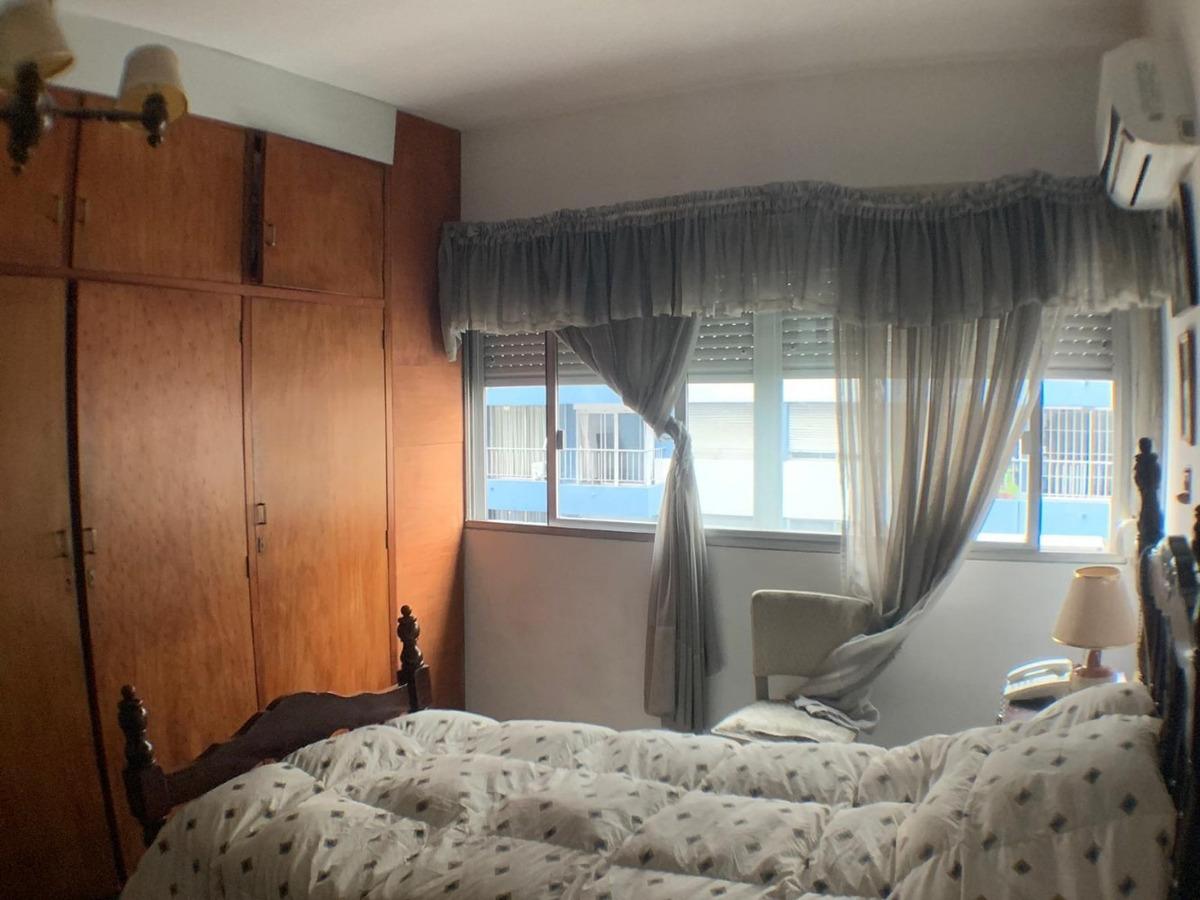 excelente apartamento a la venta 1 dormitorio en centro
