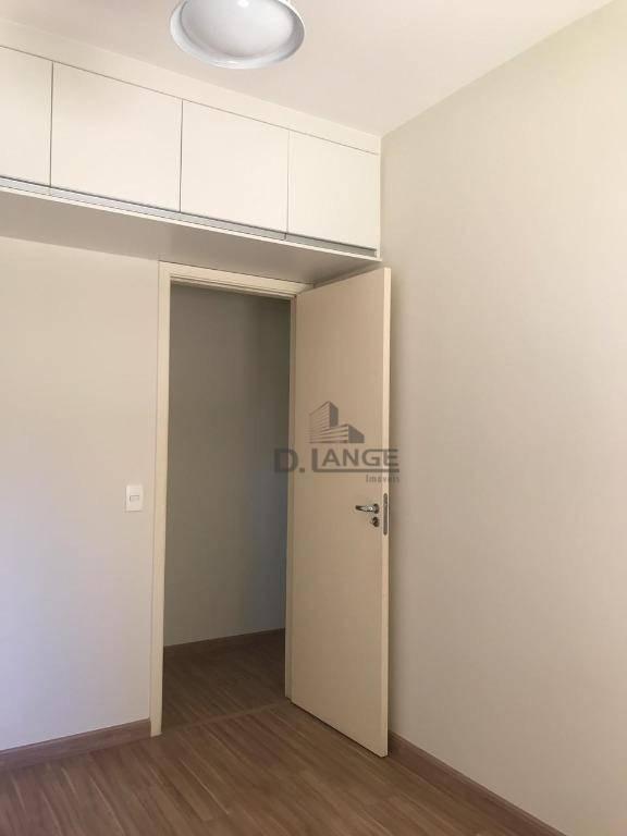 excelente apartamento a venda em valinhos! - ap17741