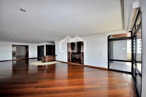 excelente apartamento altíssimo padrão - ap162