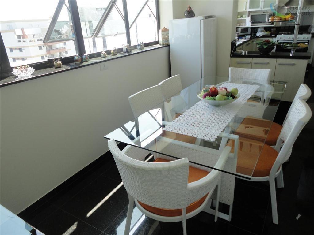 excelente apartamento alto padrão - astúrias - guarujá - vende e loca para temporada - ap0820