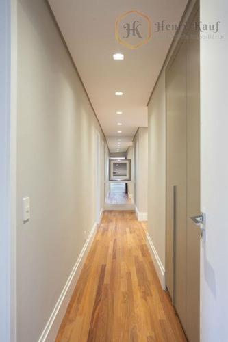 excelente apartamento amplamente reformado, disponível para venda no itaim bibi. - ap1297