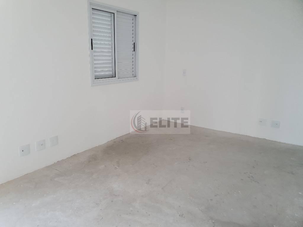 excelente apartamento bairro jardim - ap9282