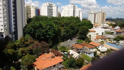excelente apartamento - butantã  -  cod.fl26