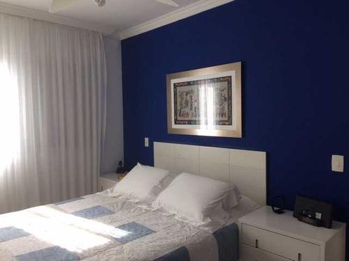 excelente apartamento c/3 dorms - vila indiana - mari 78118