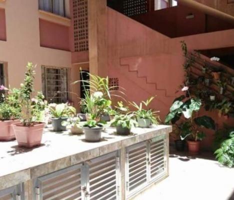 excelente apartamento cdhu em itanhaém - 4621 | p.c.x