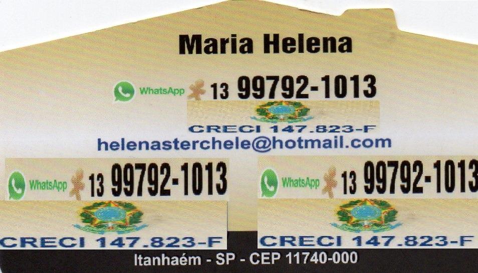 excelente apartamento cdhu em itanhaém, ref. 3137  s