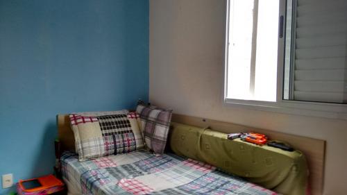 excelente apartamento com 03  dorm(01suítes) e 01 vagas