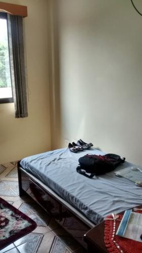 excelente apartamento com 03 dormitórios e 01 vaga.