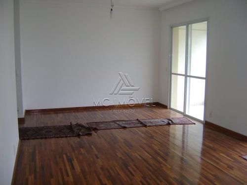 excelente apartamento com 104 metros quadrados - l-398