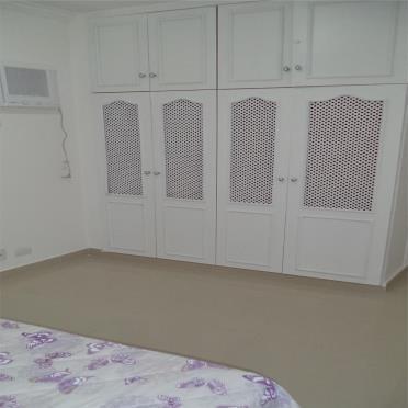 excelente apartamento com 2 dormitórios (1 ste)+ 1 reversível em pitangueiras - ap0870