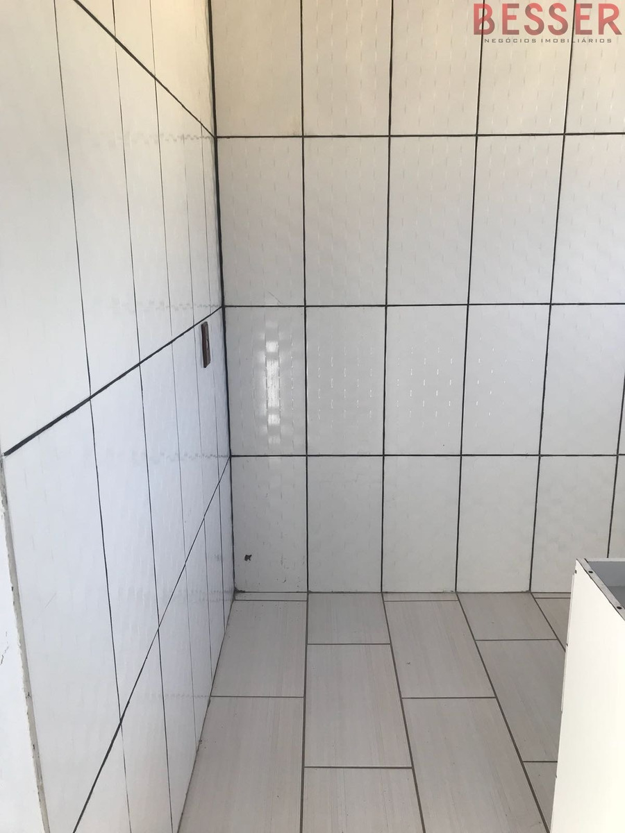 excelente apartamento com 2 dormitorios sapucaia - v-899
