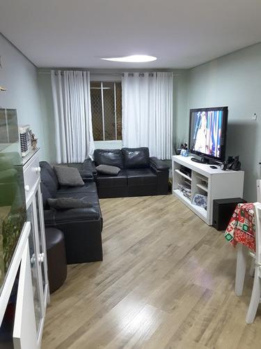 excelente apartamento com 2 dorms - butantã - ref 76670