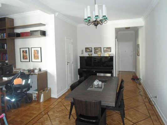 excelente apartamento com 2 dorms - jd paulista - 14836