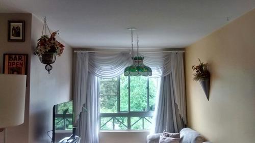 excelente apartamento com 2 dorms - jd são jorge - ref 78238