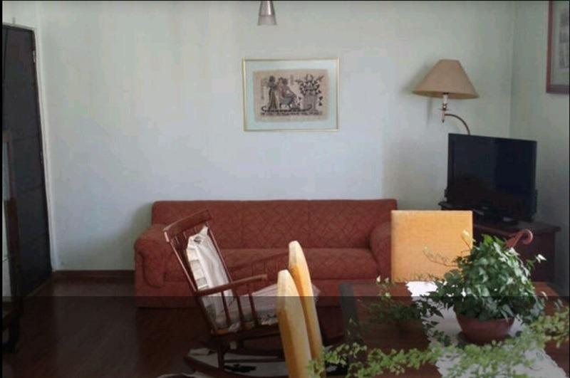 excelente apartamento com 2 dorms - rio pequeno - ref78614