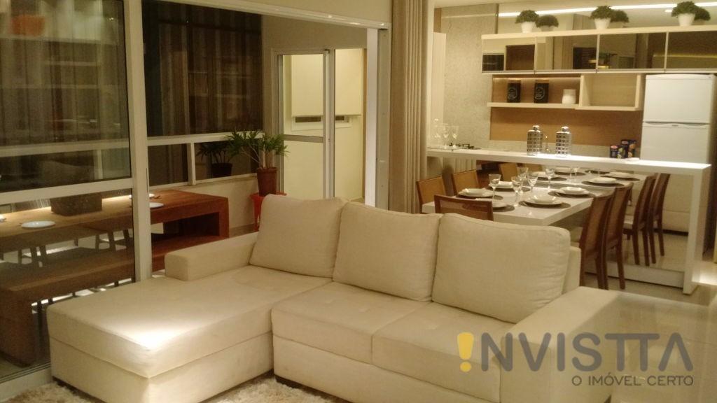 excelente apartamento com 3 suítes