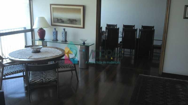 excelente apartamento com 4 quartos sendo 2 suítes em ipanema!!! - cpap40059