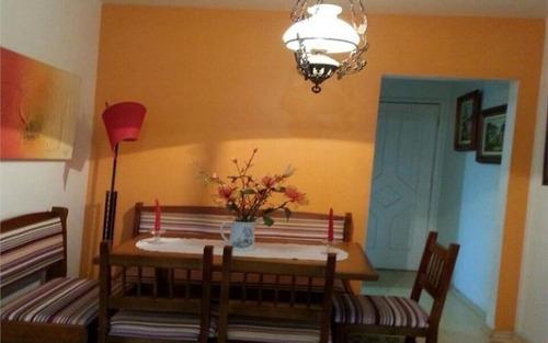 excelente apartamento com 60m² 03 dormitórios à venda no morumbi, são paulo.