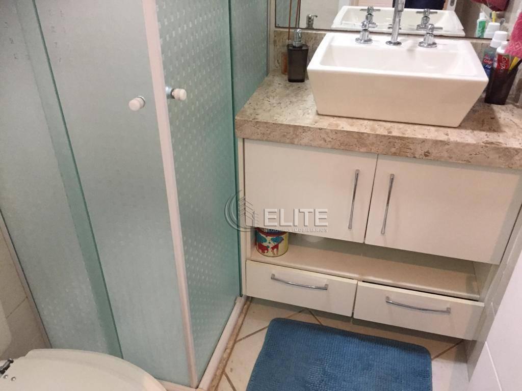 excelente apartamento com 97m² -2 vagas de garagem - lazer completo - ap9888