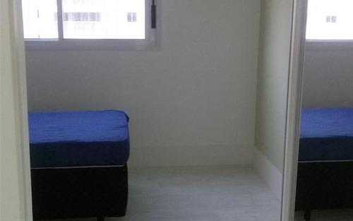 excelente apartamento com padrão executivo à venda no morumbi, são paulo.