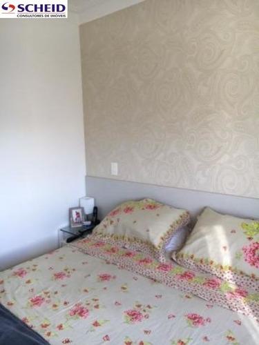 excelente apartamento com rua tranquila, fica no coração da mascote com fácil acesso aos bairros moe - mc3506
