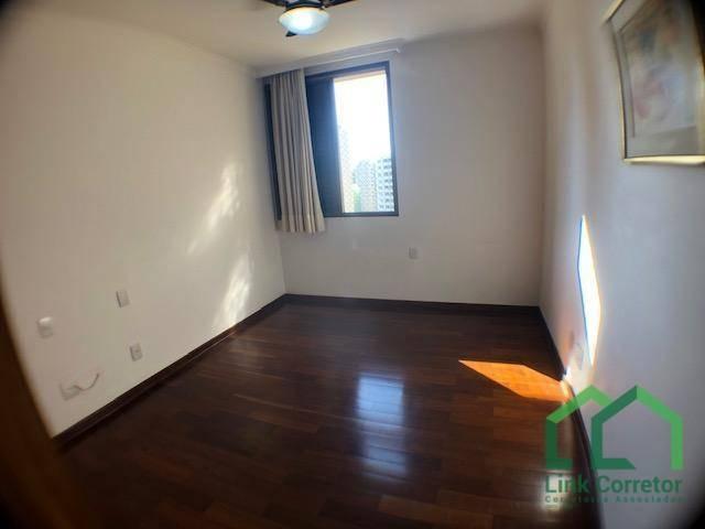 excelente apartamento com três dormitórios no cambuí - ap1331