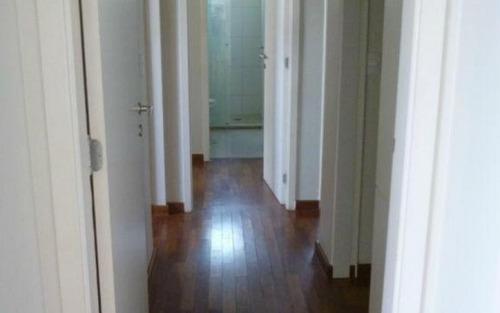 excelente apartamento com varanda gourmet, e sala ampla no panamby, são paulo
