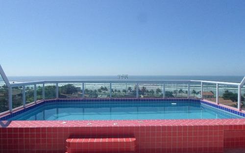 excelente apartamento com vista para o mar e ótima localização.