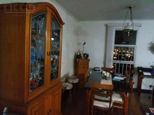 excelente apartamento condomínio edifício van gogh - ap1928