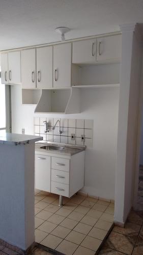 excelente apartamento de 02 dormitórios e 01 vaga