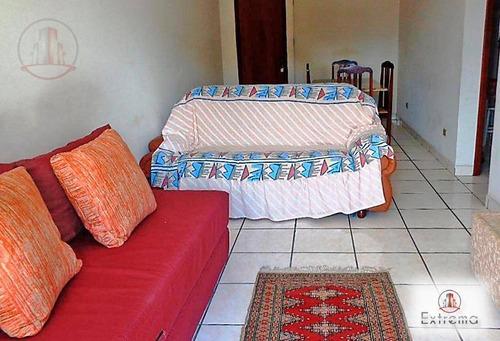 excelente apartamento de 02 dormitórios na praia grande - ap0873