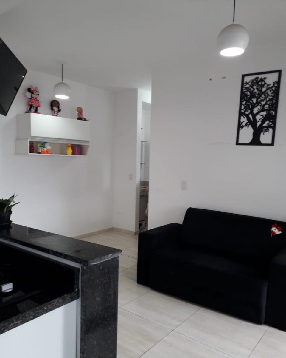 excelente apartamento de 1 dormitório com varanda à venda no tatuapé!! - ap0616- a - 34651965