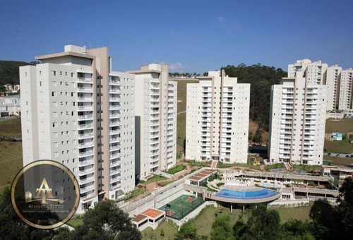 excelente apartamento de 123m² no condomínio paisagem tamboré  valor de ocasião  santana de parnaíba - confira!!! - ap1055