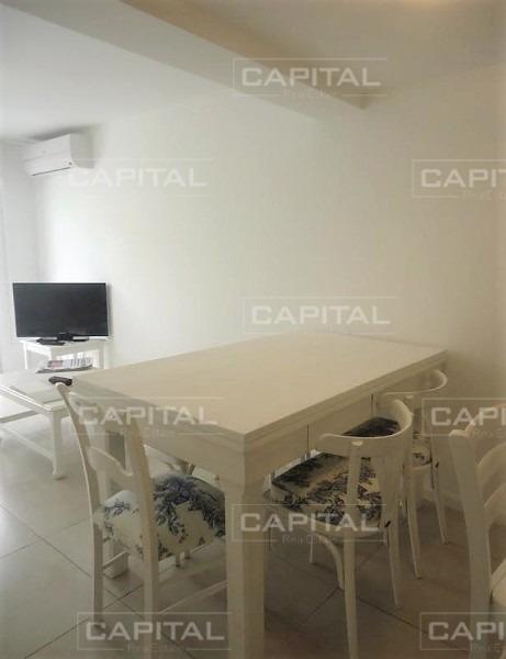 excelente apartamento de 2 dormitorios en alquiler - montoya -ref:25693