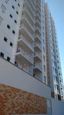 excelente apartamento de 2 dorms,(1 suíte) a 50m da praia  com ampla área de lazer e academia. - ap0657
