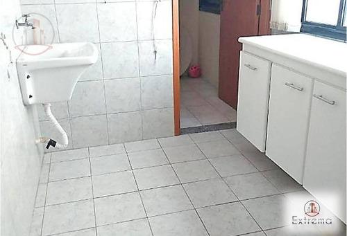 excelente apartamento de 3 dormitórios com 2 suítes próximo ao mar - ap0846