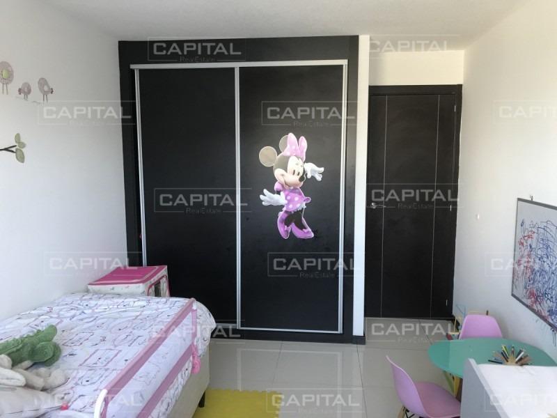 excelente apartamento de 3 dormitorios en roosevelt-ref:27061