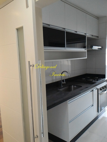 excelente apartamento de 3 dorms - buntantã - claudio 78266