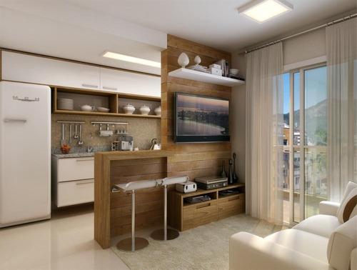 excelente apartamento de 3 quartos em vila isabel