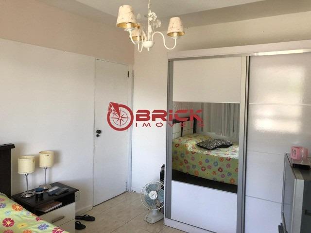 excelente apartamento de 3 quartos sendo 1 suíte no alto, teresópolis/rj. - ap00899 - 33818834