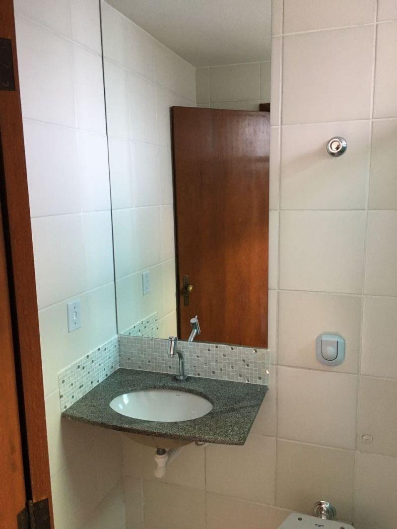 excelente apartamento de 3 quartos suite - 1136