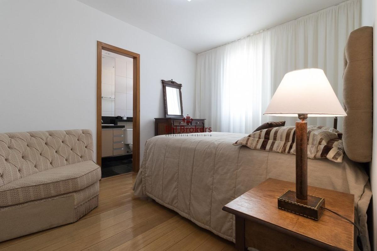 excelente apartamento de 4 quartos no buritis! - 16403