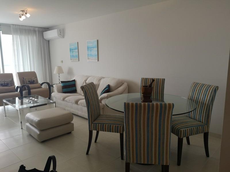 excelente apartamento de dos dormitorios - season tower- ref: 28831