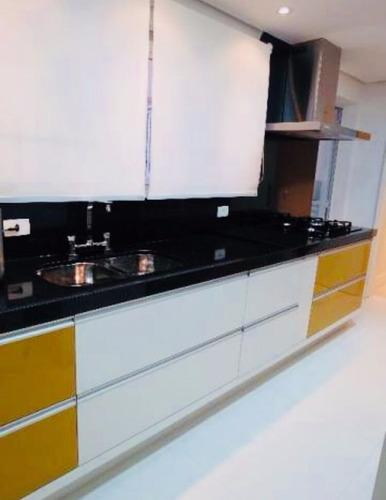 excelente apartamento - domo life 155 m² - ap01278 - 31966140