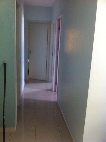 excelente apartamento edifício villagio fellicitta - scsul - 255