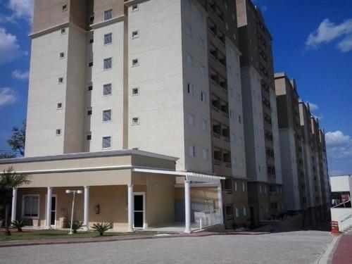 excelente apartamento em condomínio - 1275